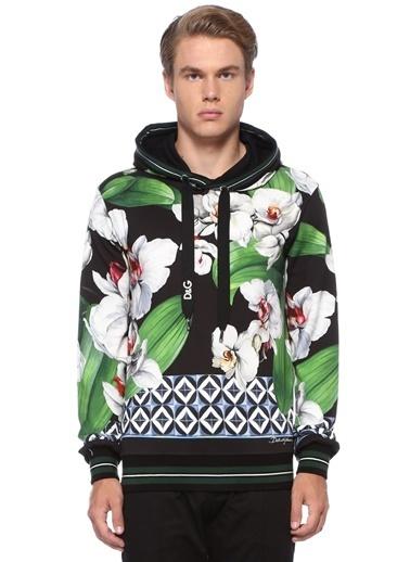 Dolce&Gabbana Sweatshirt Renkli